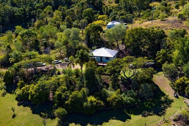 Picture of 390 Spring Valley Road, WEST STOWE QLD 4680