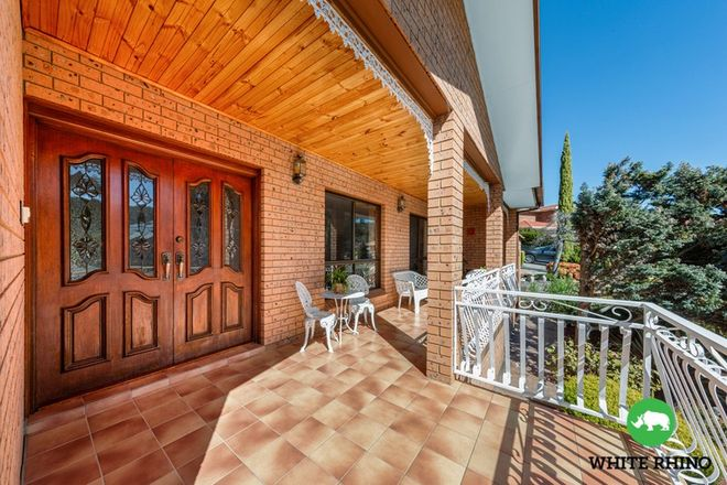 Picture of 10 Morrison Place, KARABAR NSW 2620