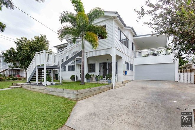 Picture of 59 Suez Street, MITCHELTON QLD 4053