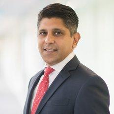 Palash Dave, Sales representative