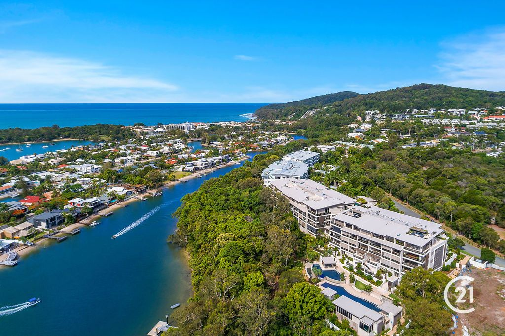 23/10 Serenity Close, Noosa Heads QLD 4567, Image 0