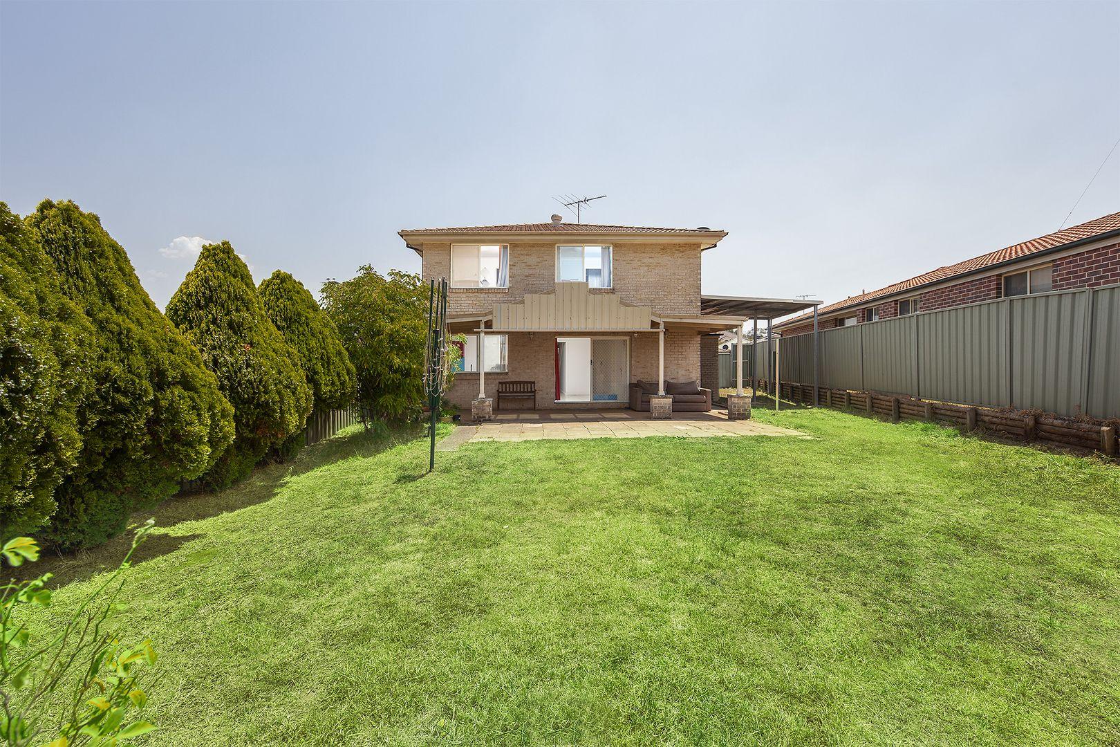 4 Sharrock Avenue, Glenwood NSW 2768, Image 0