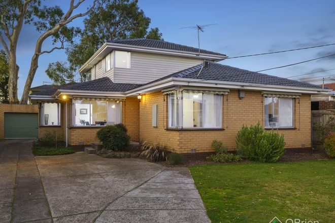 Picture of 15 Birrong Avenue, NOBLE PARK VIC 3174