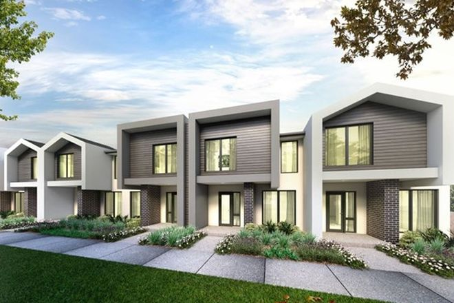 Picture of Lot 537 English Street, DONNYBROOK VIC 3064