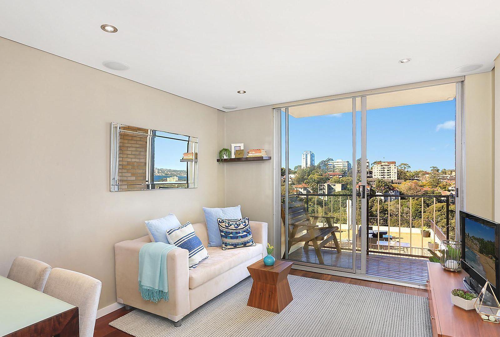 301/15 Wyagdon Street, Neutral Bay NSW 2089, Image 1