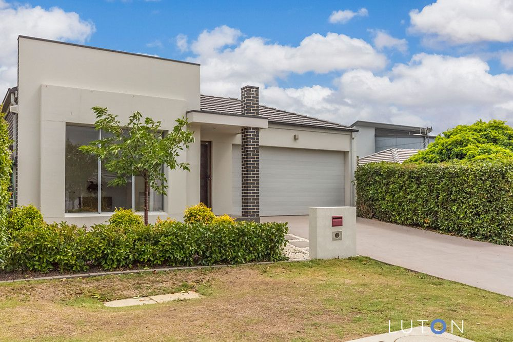 86 Hibberd Crescent, Forde ACT 2914, Image 0