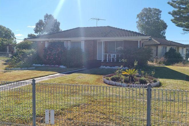Picture of 28 Wangaroa Crescent, LETHBRIDGE PARK NSW 2770
