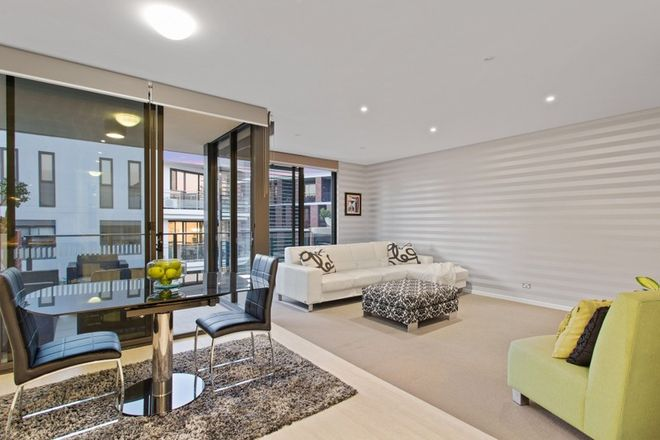 Picture of 14/3 Wexford Street, SUBIACO WA 6008