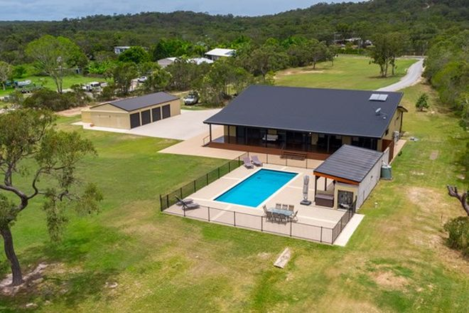 Picture of 80 STREETER DR, AGNES WATER QLD 4677