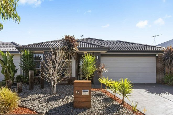 Picture of 12 Delta Drive, ARMSTRONG CREEK VIC 3217