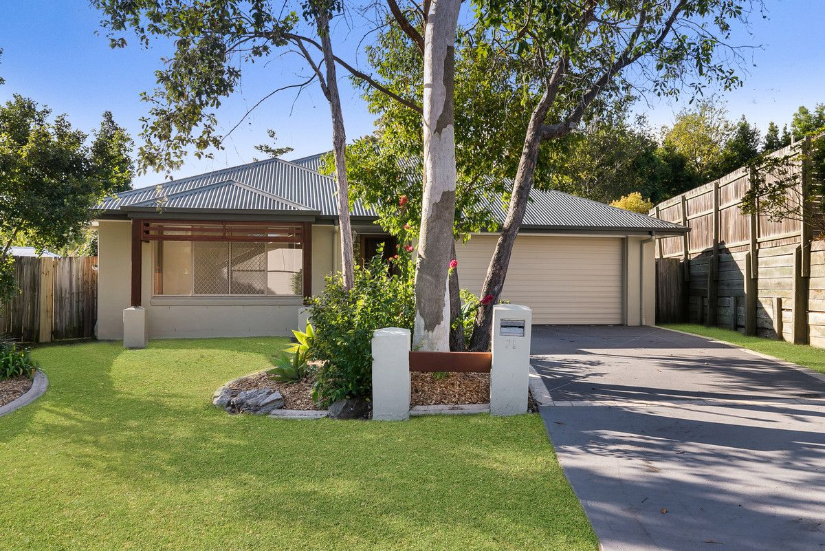 71 Brookeside Crescent, Seventeen Mile Rocks QLD 4073, Image 0