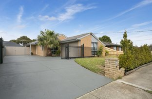 Picture of 42 Gamble Road, Carrum Downs VIC 3201