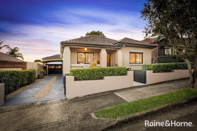 Picture of 20 Willunga Avenue, EARLWOOD NSW 2206