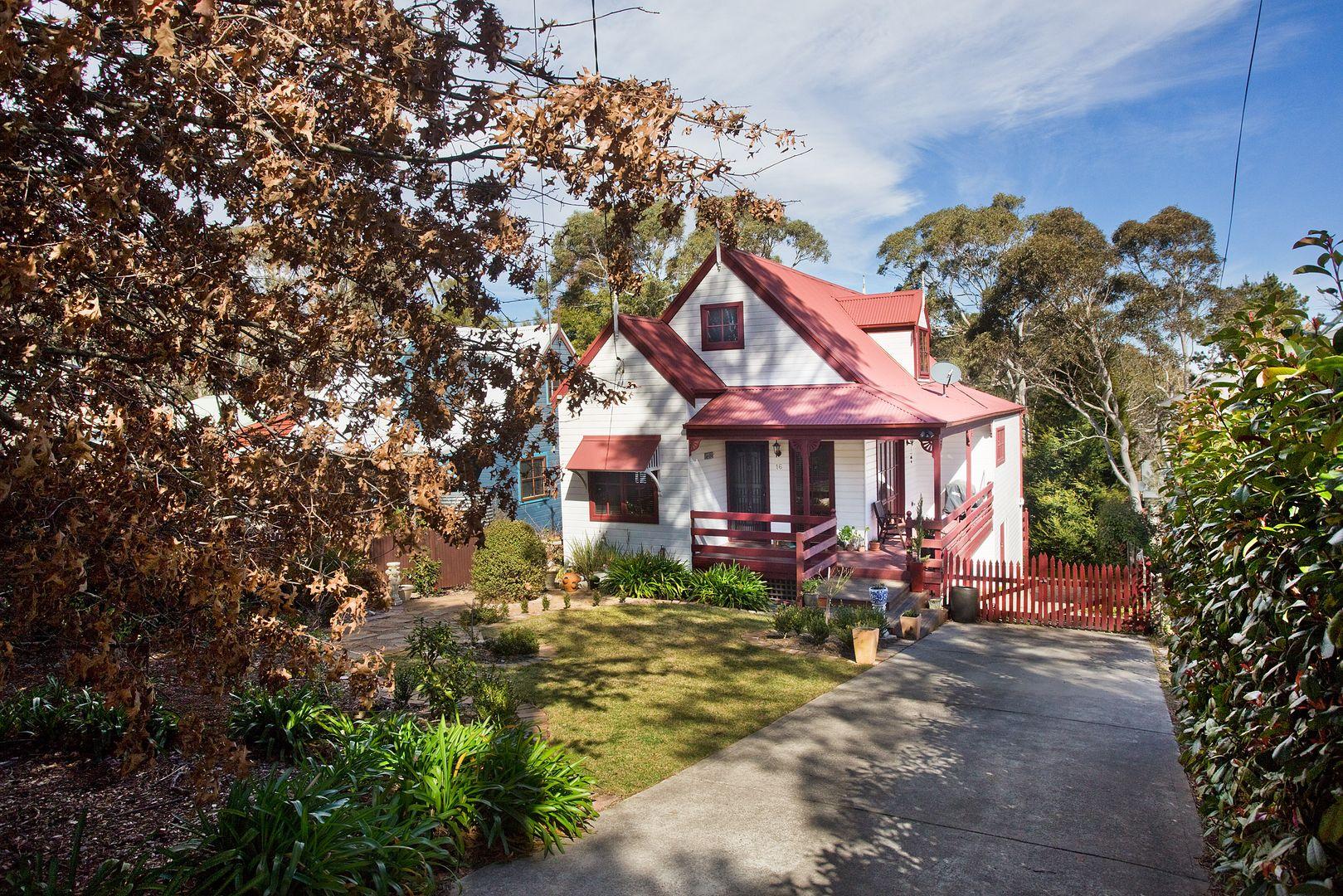 16 Ailsa Street, Mount Victoria NSW 2786, Image 0