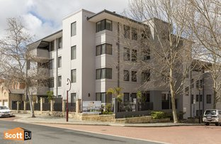 Picture of 6/60-62 Henry Lawson Walk, East Perth WA 6004