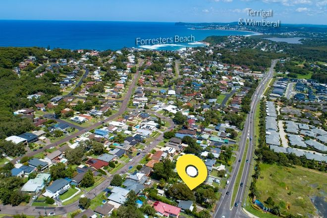 Picture of 1024 The Entrance Road, FORRESTERS BEACH NSW 2260