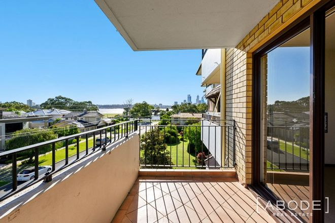 Picture of 28/39 Hurlingham Road, SOUTH PERTH WA 6151