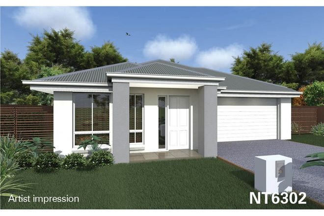 Picture of Lot 110 Songlark Court, POINT VERNON QLD 4655