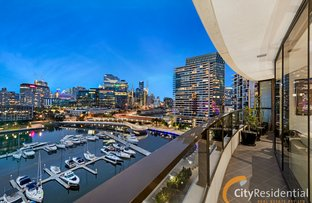 Picture of 1201/70 Lorimer  Street, Docklands VIC 3008