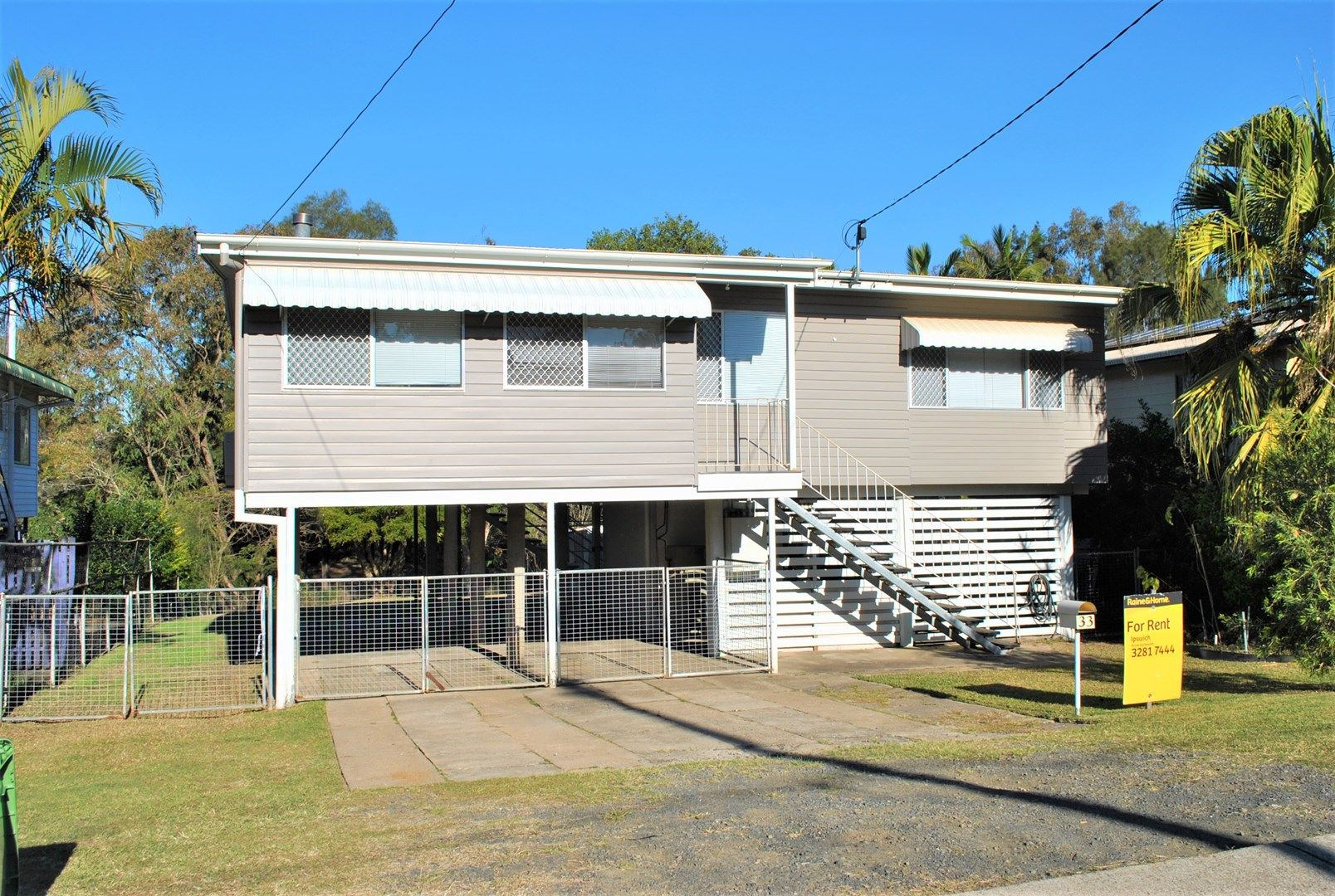 33 Boundary Street, Moores Pocket QLD 4305, Image 0
