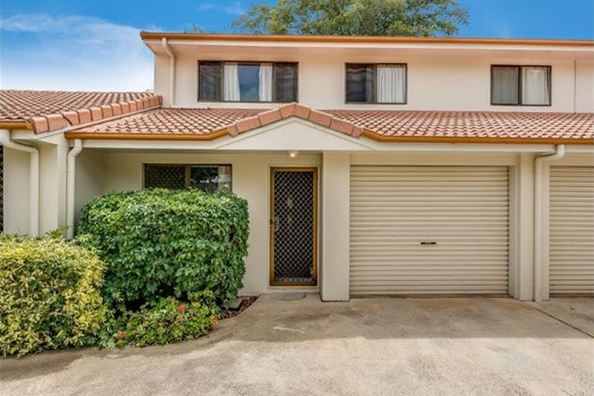 Picture of 4/9 Creek St, EAST TOOWOOMBA QLD 4350