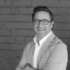 Alex Blain, Sales representative
