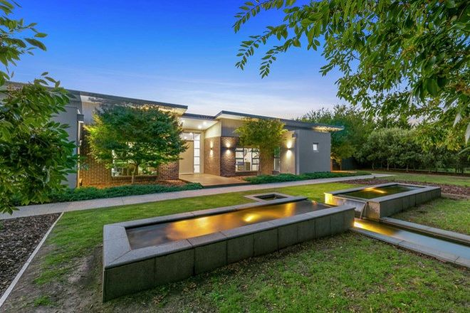 Picture of 7 Wattle Grove, WALLINGTON VIC 3222
