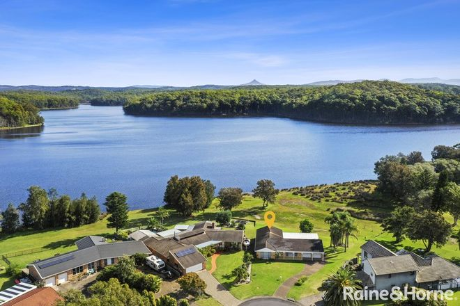 Picture of 8 Honeysuckle Close, BURRILL LAKE NSW 2539