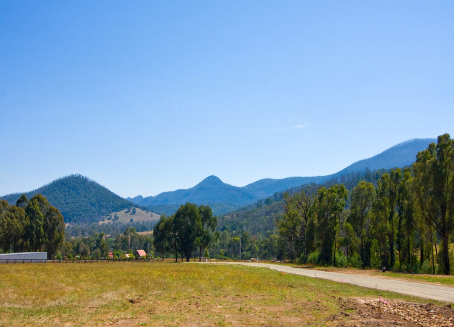 Lot/8 Retreat Road, Marysville VIC 3779, Image 1