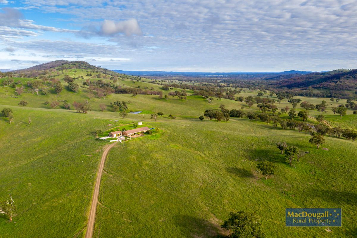 Lindon Road, Uralla NSW 2358, Image 1