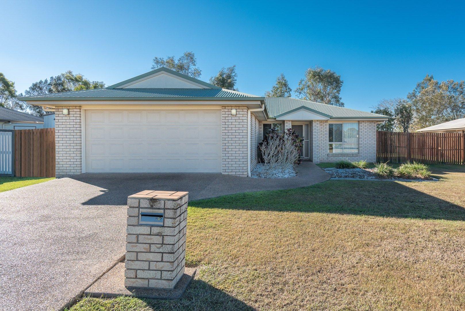 13 Hopton Place, Bundaberg North QLD 4670, Image 0