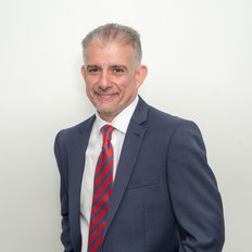 Harry Reskakis, Property Manager