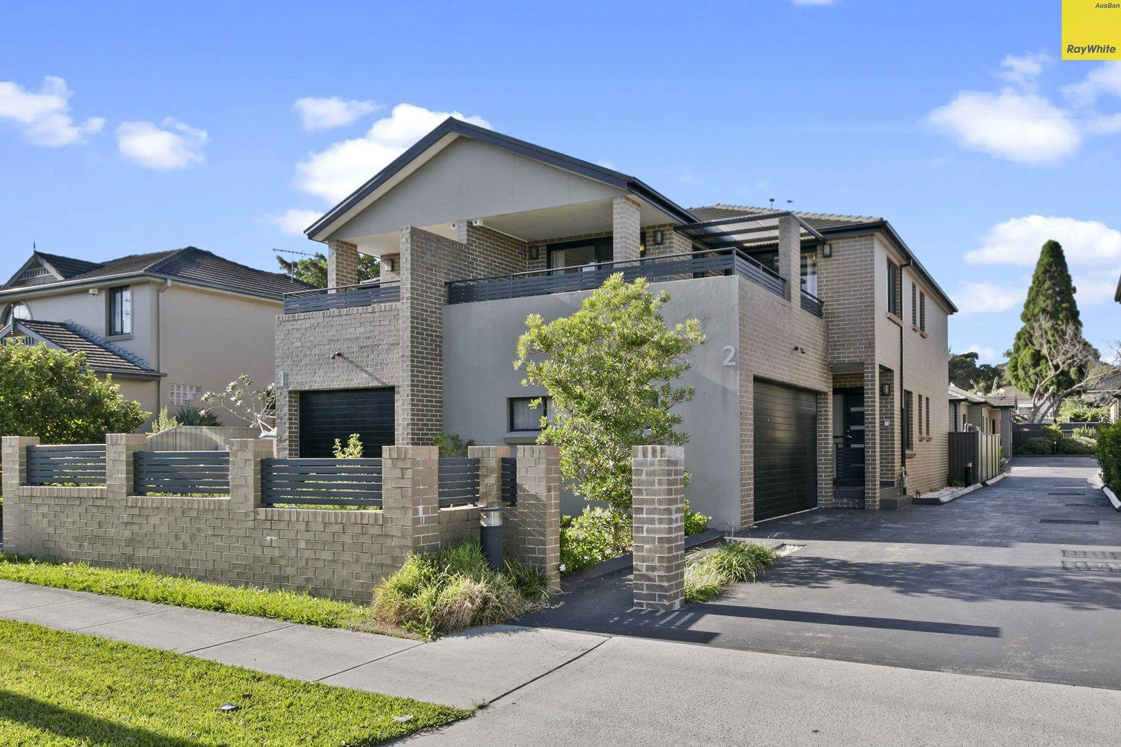2/49 Old Kent Road, Greenacre NSW 2190, Image 0