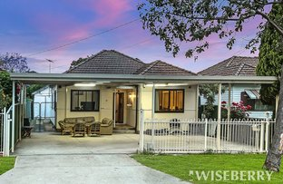 Picture of 48 Talbot Road, Yagoona NSW 2199