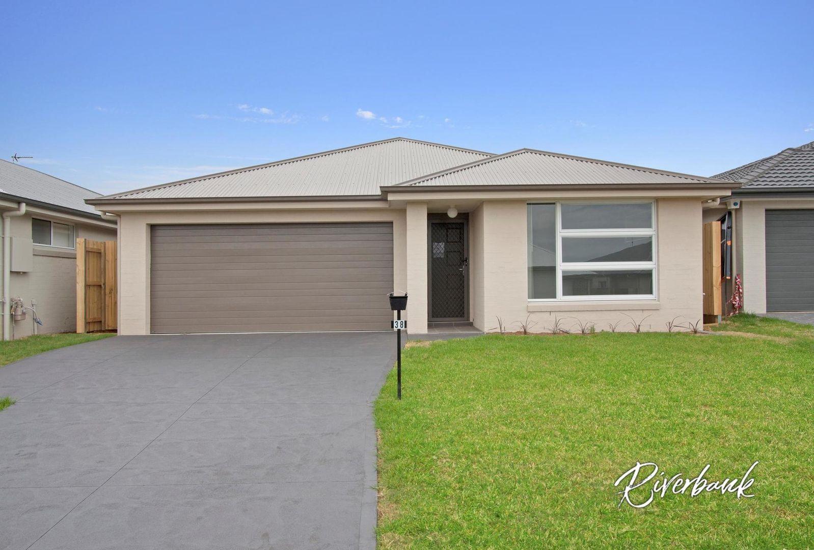 38 Asimus Circuit, Elderslie NSW 2570, Image 0