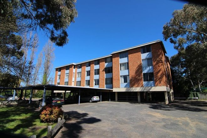 Picture of 8/124 Margaret Street, ORANGE NSW 2800
