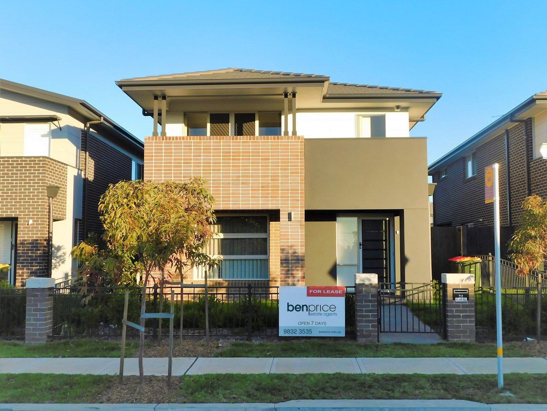 24 Alderton Drive, Colebee NSW 2761, Image 0