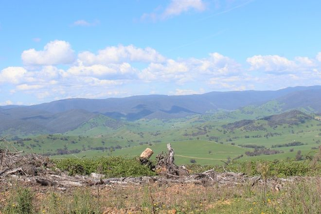 Picture of 1 French Wright Road, TALLANGATTA SOUTH VIC 3701