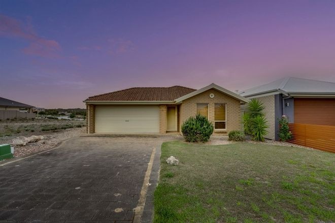 Picture of 161 Wentworth Parade, HINDMARSH ISLAND SA 5214