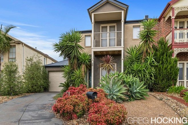 Picture of 20 Kerford Crescent, POINT COOK VIC 3030