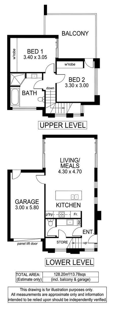 1/Lot 1 Ritchie Terrace, Marleston SA 5033, Image 2