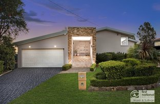 Picture of 10 Pearson Place, Baulkham Hills NSW 2153