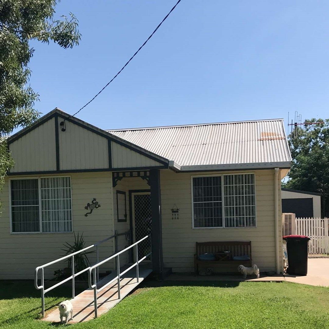 21 Townsend Street, Coonamble NSW 2829, Image 0