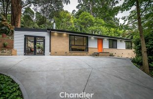 Picture of 202 Mt Dandenong Tourist  Road, Ferny Creek VIC 3786