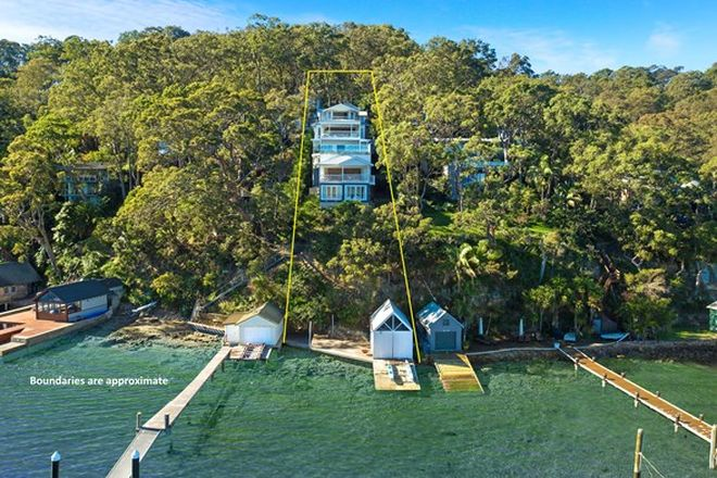 Picture of 129 Riverview Road, AVALON BEACH NSW 2107
