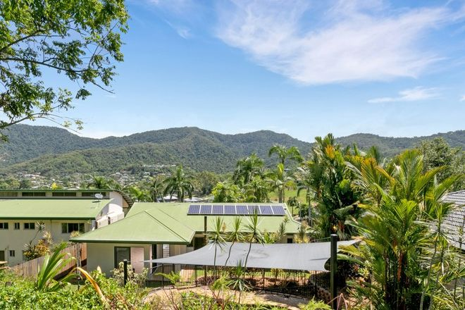 Picture of 46 Barnes Street, EARLVILLE QLD 4870