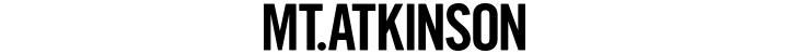 Branding for Mt. Atkinson