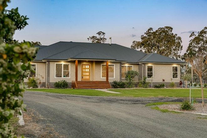 Picture of 2870 Gore Highway, SOUTHBROOK QLD 4363
