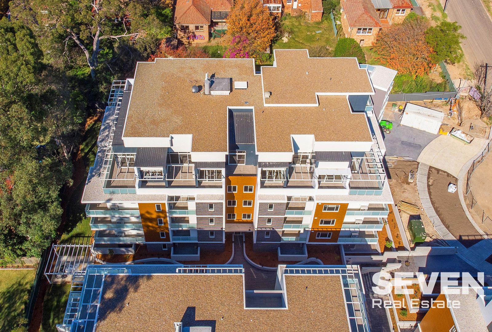 42/2 Hazlewood Place, Epping NSW 2121, Image 2