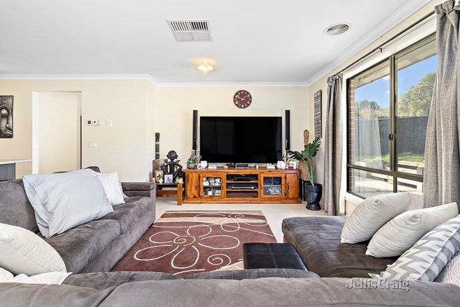 Picture of 10 Nathanael Place, BALLARAT EAST VIC 3350